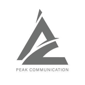 peak-communication-logo-bw